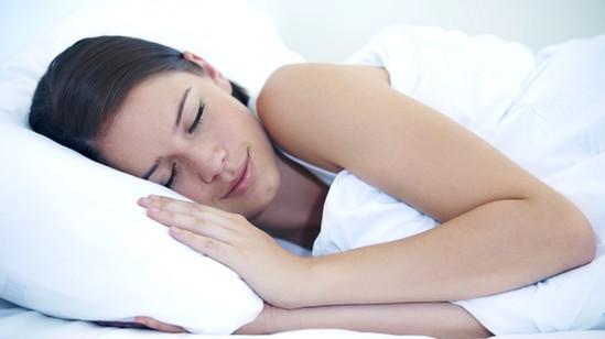Nutrition for Better Sleep