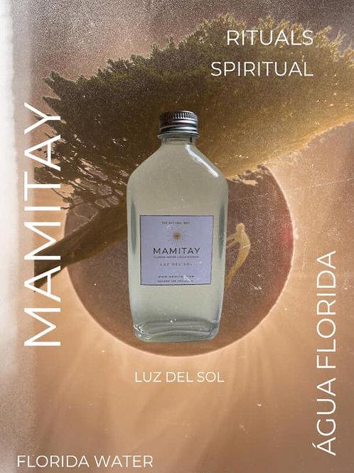 Luz Del Sol Florida Water MAMITAY