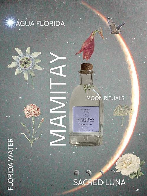 MAMITAY Sacred Luna - Moon Rituals