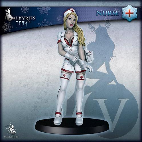 Nurse - Valkyries Team