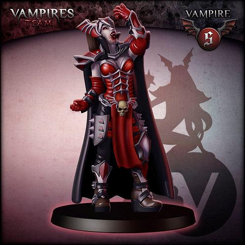 Vampire 5 - Vampires Team