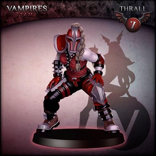 Thrall 7 - Vampires Team