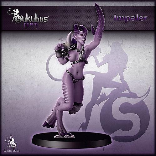Impaler - Sukubus Team