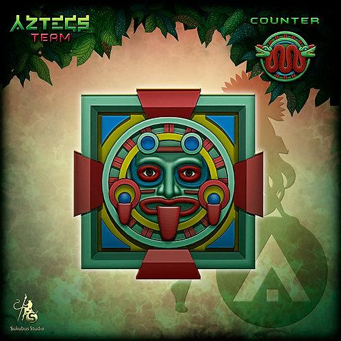 Counter - Aztecs Team