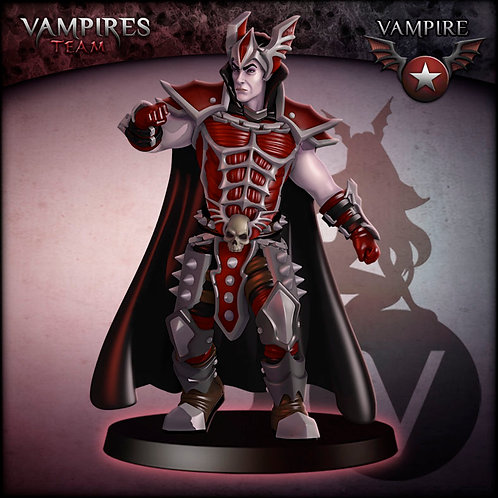 Vampire - Star Player - Vampires Team