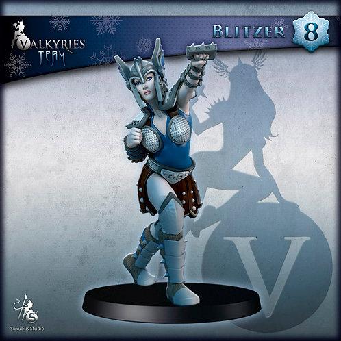Blitzer 8 - Valkyries Team