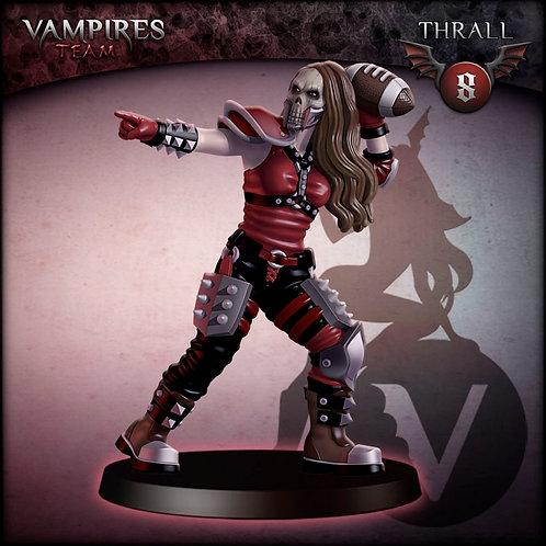 Thrall 8 - Vampires Team