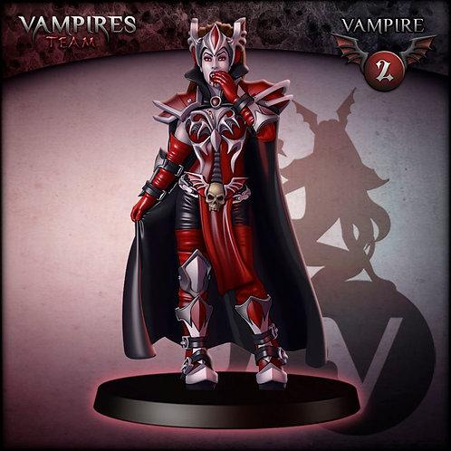 Vampire 2 - Vampires Team