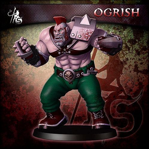 Ogrish