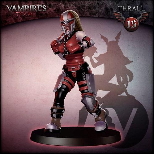 Thrall 15 - Vampires Team