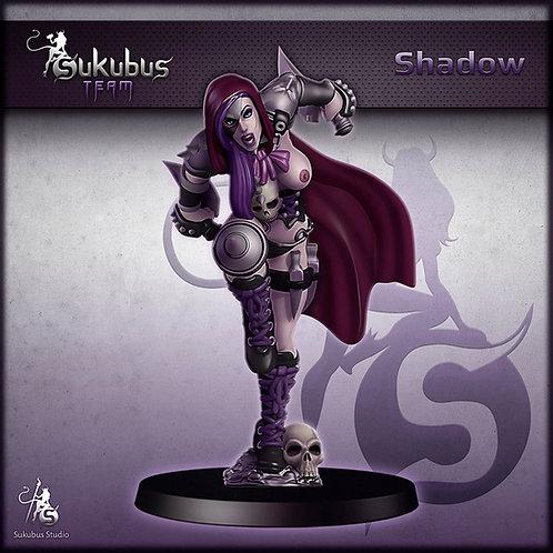 Shadow - Sukubus Team