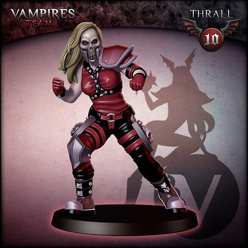 Thrall 10 - Vampires Team