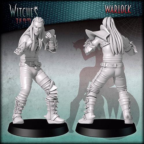 Warlock 2 - Witches Team