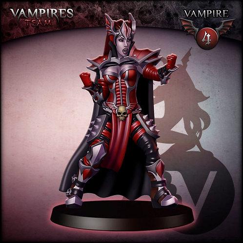 Vampire 4 - Vampires Team