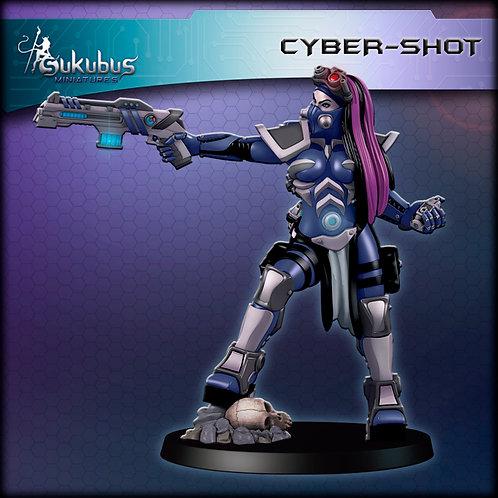 Cyber-Shot