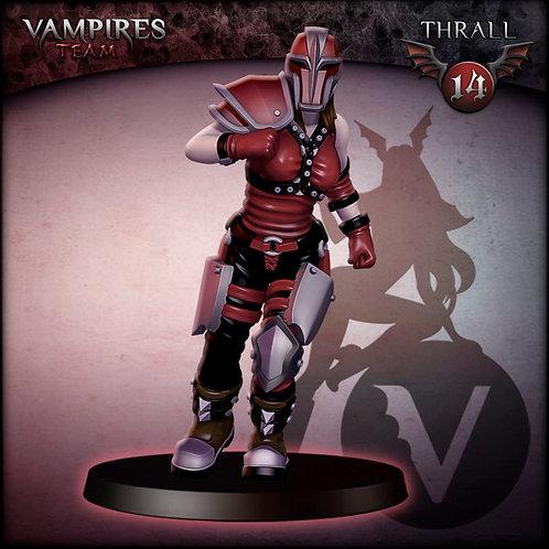 Thrall 14 - Vampires Team