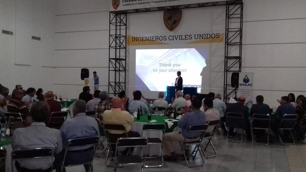 Sesión Técnica-CLORINSA-24 Sept. 2018