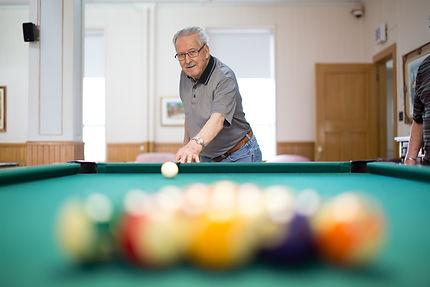 Residence personne âgée