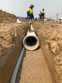 Civil Plumbing Mackay