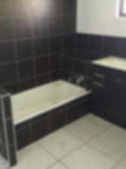Mackay Bathroom Renovations