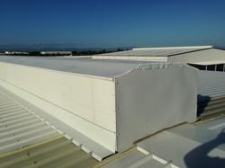 Commercial roof repair Mackay