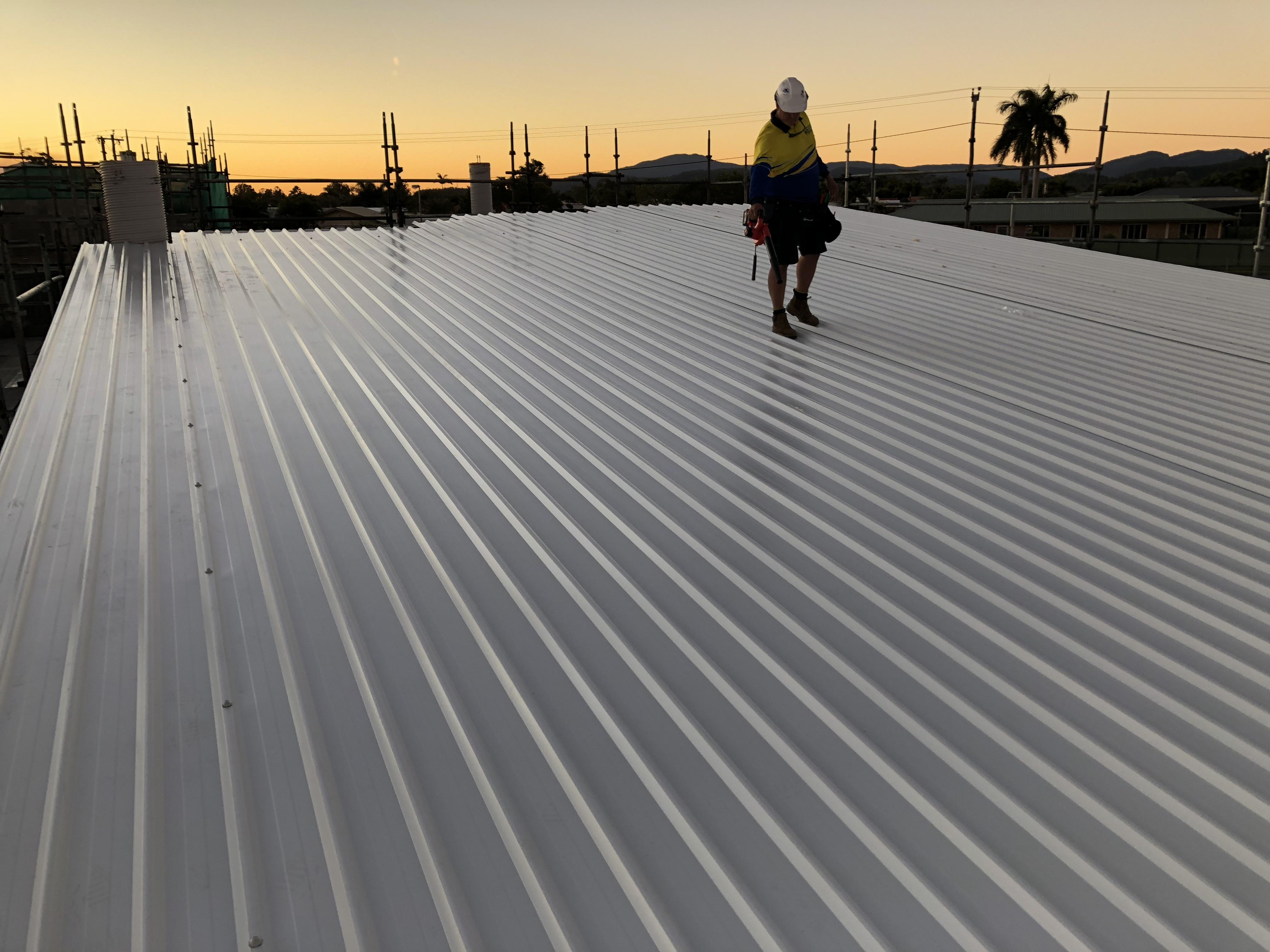 Roofing Mackay