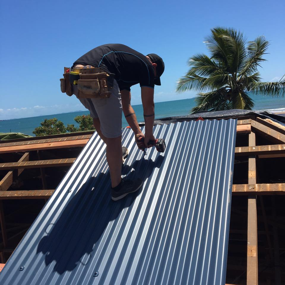 Plumbing & Roofing