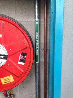 Fire system installation Mackay
