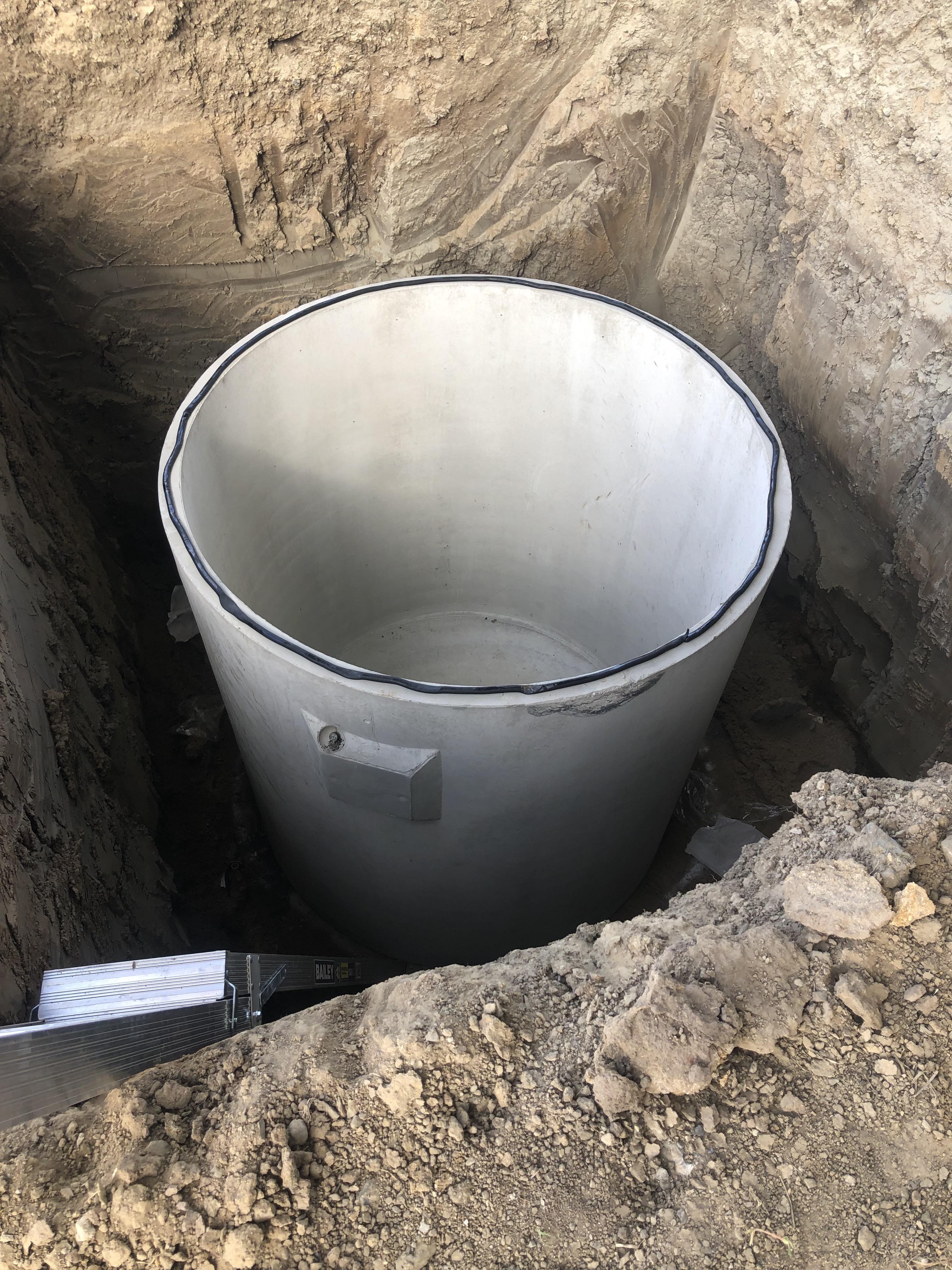 Commercial Plumbing Mackay
