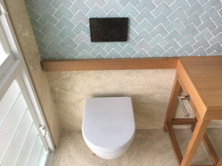 New toilet installation Mackay