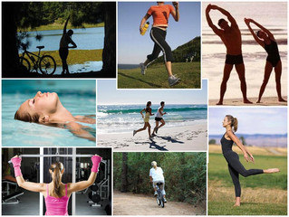 Cinco dicas para começar uma atividade física