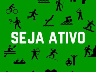 Cinco dicas para engrenar na atividade física