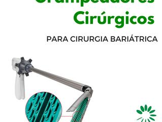 Grampeadores em cirurgia bariátrica