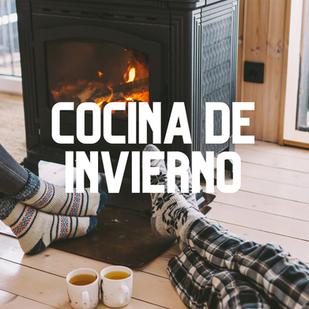 Cocina de invierno