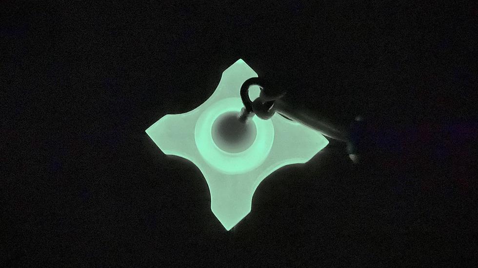 EVO 13 ICE, Fluorescent Glow