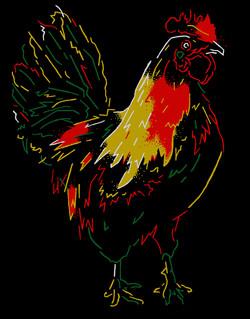 Rooster (design)