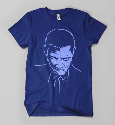 Barack Obama (on blue)