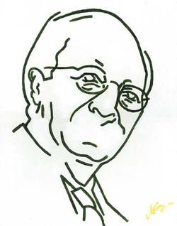 That's Enough, Dick Cheney