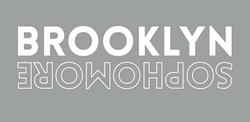 """Brooklyn Sophomore"" t-shirt design"