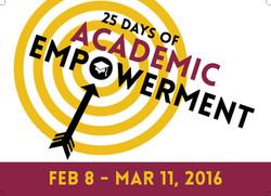Academic Empowerment Mailer