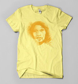 Marian Anderson (on yellow)