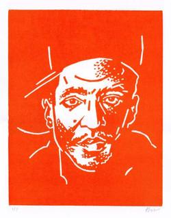 Q-Tip (1990) (Red)