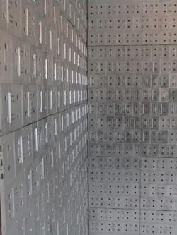 """Auto-Reverse"" Cassette Installation"