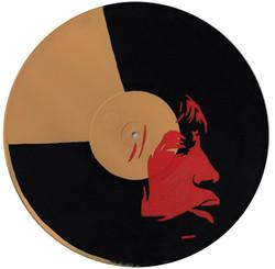 Nina Simone (on wax, take 2)