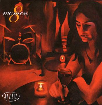 JAZZIZ album cover