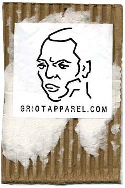 Fela (sticker/tag)