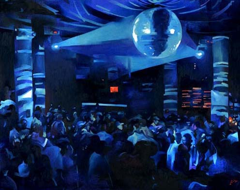 Santos Party House NYC