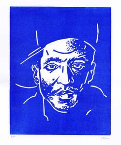 Q-Tip (1990) (Blue)
