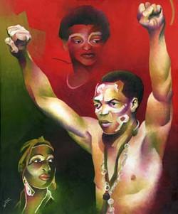 Fela Kuti & Queens