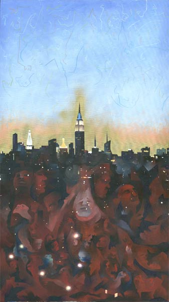 Ambition NYC